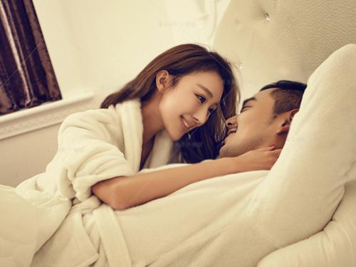 Không tránh né khi vợ đòi hỏi