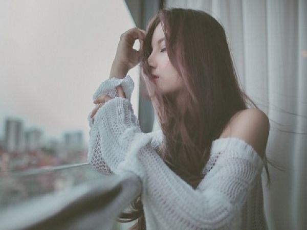 Yêu đàn ông vô tâm phụ nữ cả đời héo mòn, đau khổ