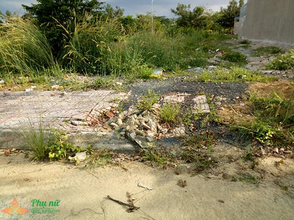 Mua đất dự án Gold Hill 3 năm, không dám xây dựng cũng không thể bán, hơn 100 khách hàng ngậm đắng - Ảnh 3