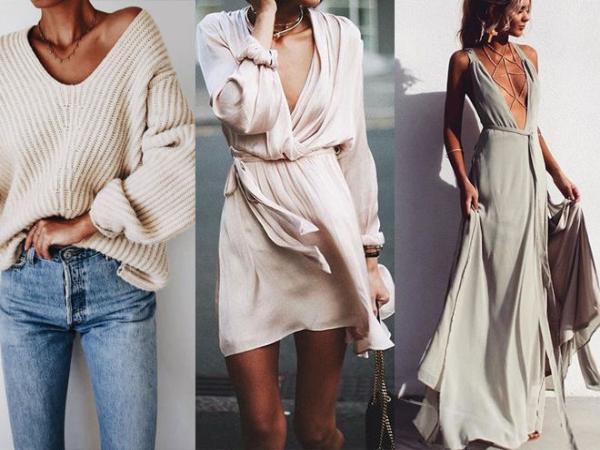 Da ngăm đen nên mặc váy màu gì để xinh đẹp và nổi bật?
