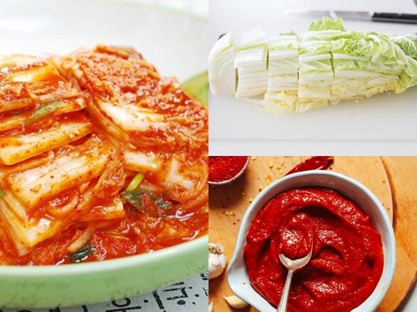 Cách làm kim chi cải thảo cực giòn, không tách nước, chuẩn công thức Hàn Quốc