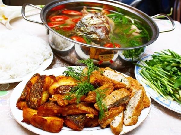 Bí quyết nấu lẩu cá không lo bị tanh, thơm nức mũi của đầu bếp nhà hàng 5 sao