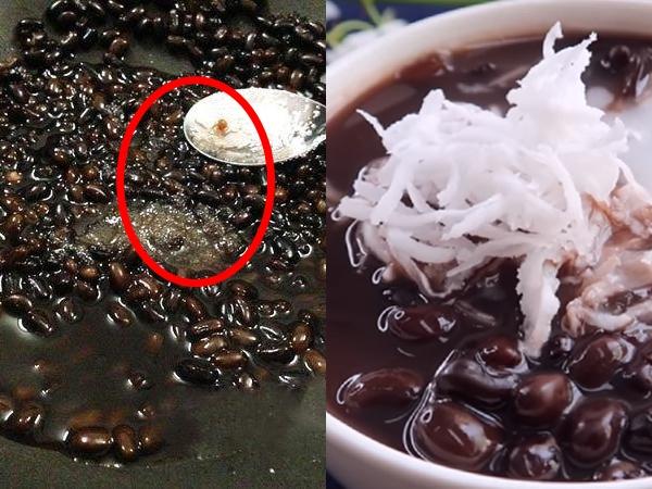 Người bán chè lâu năm tiết lộ: bước quan trọng nhất để chè đậu đen nhanh nhừ, bùi thơm và không bị sượng