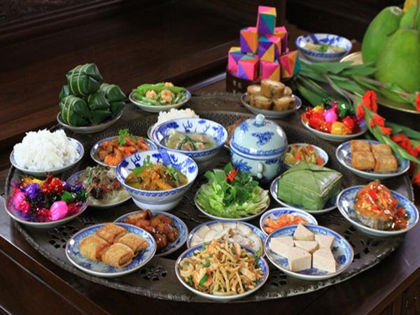 7 món ăn không thể thiếu trong ngày Tết cổ truyền ở miền Bắc, bất ngờ nhất là món cuối cùng