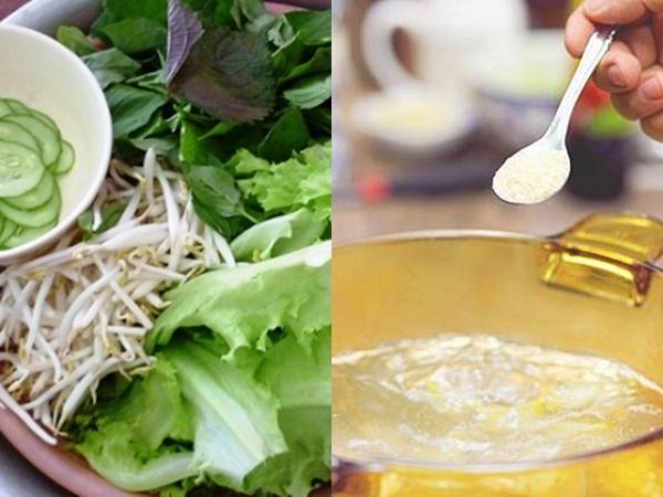 Những sai lầm cực nguy hiểm khi nấu ăn, rước bệnh vào người, rất nhiều người mắc phải