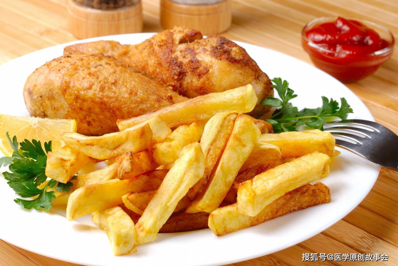 Không nên ăn những loại thực phẩm sau nếu không muốn ung thư ghé thăm - Ảnh 1