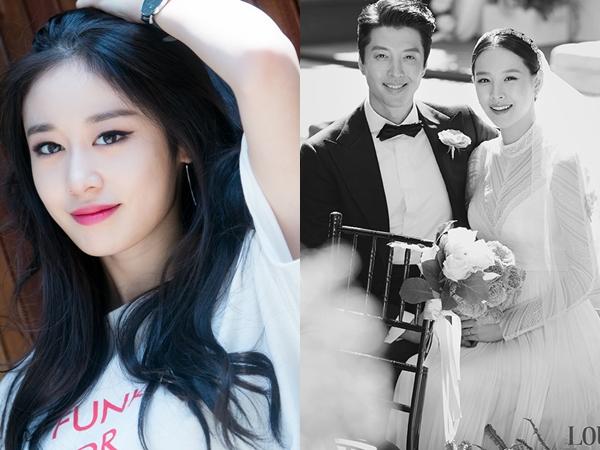 Jiyeon T-Ara bị gọi tên không ngớt sau thông tin Lee Dong Gun ly dị vợ