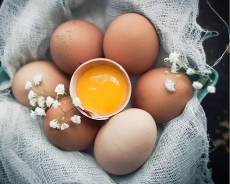 4 cách ăn trứng cực đơn giản giúp cơ thể phòng ngừa ung thư hiệu quả - Ảnh 1