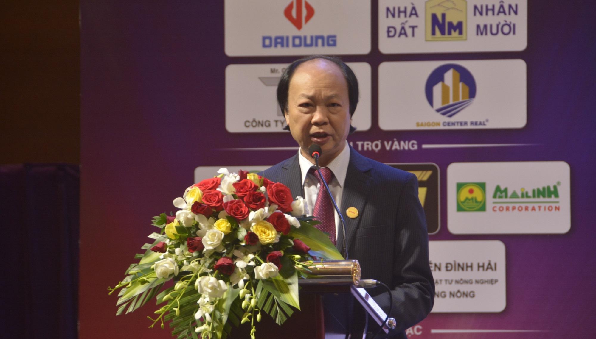 Câu lạc bộ Doanh nhân Thanh Hoá tại TP.HCM kỷ niệm 10 năm thành lập và ra mắt Ban chấp hành mới - Ảnh 2
