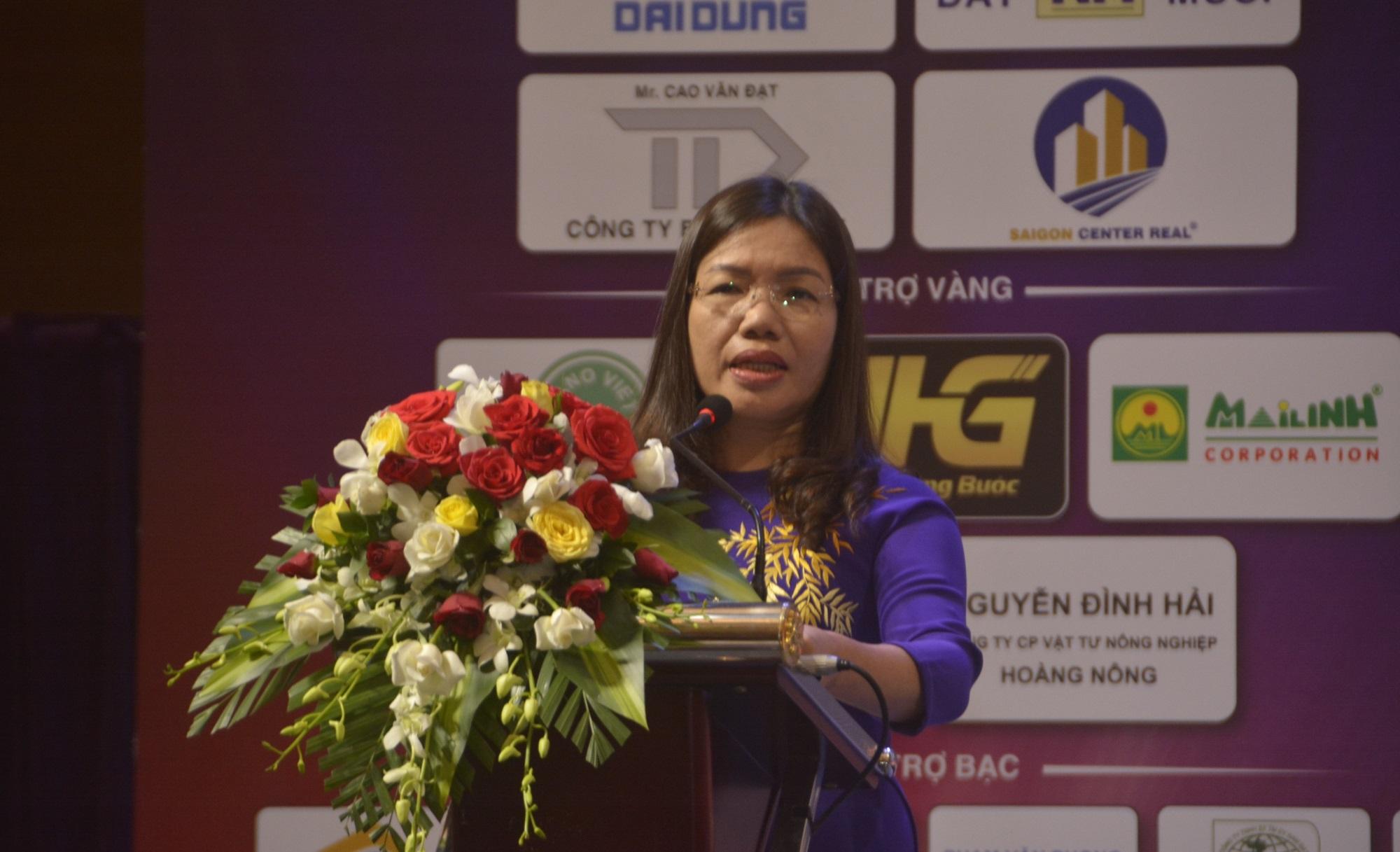 Câu lạc bộ Doanh nhân Thanh Hoá tại TP.HCM kỷ niệm 10 năm thành lập và ra mắt Ban chấp hành mới - Ảnh 4