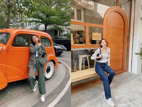 Học cách phối đồ cực chất từ hội fashionista Việt trên Instagram, đảm bảo vừa hợp mốt vừa thời thượng hết phần thiên hạ