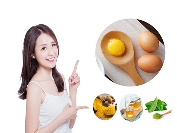 Thâm mụn đến mấy cũng biến mất 'không tì vết' nhờ những cách làm đẹp từ lòng trắng trứng gà cực đơn giản này