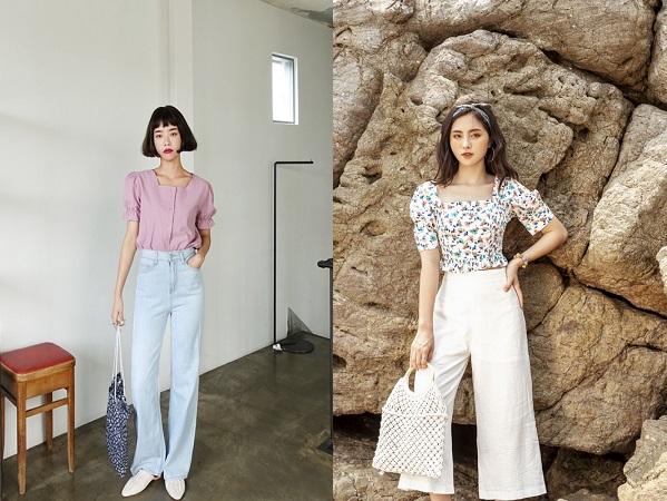 Lướt ngay 10 mẫu áo blouse giúp nàng 'hack dáng' cực đỉnh, thu hút mọi ánh nhìn