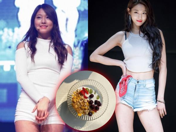 Seolhyun 'đánh bay' thành công 13kg, sở hữu body được ví như 'quốc bảo' nhờ áp dụng 5 nguyên tắc đơn giản đến ngỡ ngàng