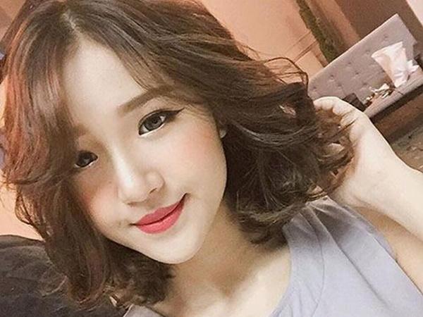 Những kiểu tóc xoăn giúp hội chị em thăng hạng nhan sắc, xinh đẹp như sao Hàn