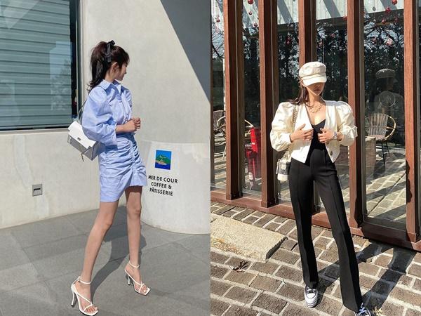 Thanh lịch thôi chưa đủ, nàng công sở phải thật sành điệu với 4 items thời trang đang cực hot này