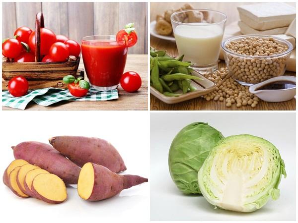 Trắng như Bạch Tuyết nhờ kiên trì ăn các loại thực phẩm này mỗi ngày