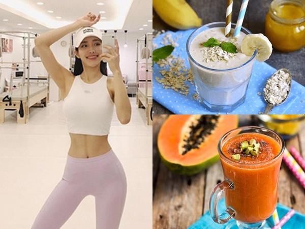 Thường xuyên bổ sung 5 loại sinh tố giảm cân này vào thực đơn hàng ngày, mỡ thừa giảm nhanh đến chóng mặt