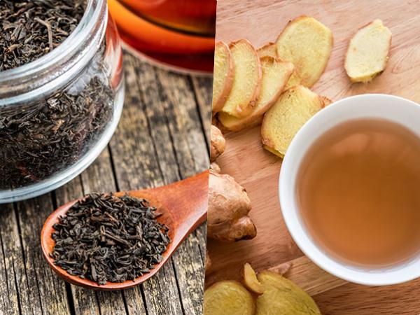Nếu sợ tăng cân quá đà trong dịp Tết, hãy uống 3 loại trà này mỗi ngày