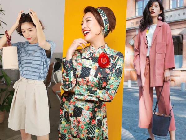 Cập nhật ngay những xu hướng thời trang cực hot trong năm 2020 này, Tết đến chẳng lo ăn mặc quê mùa, kém sang