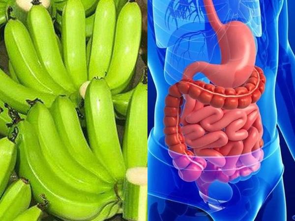 Những tác dụng 'thần kỳ' của chuối xanh: Ngừa ung thư, giúp giảm cân và mỡ máu