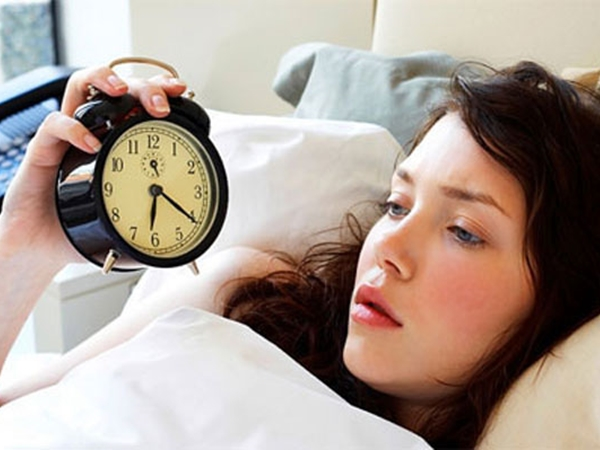 Đừng chủ quan, khó ngủ có thể là dấu hiệu của bệnh nguy hiểm, cái thứ 4 ai cũng lo ngại