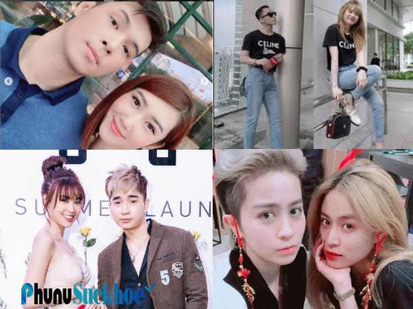4 cặp đôi 'tình trong như đã, mặt ngoài còn e' của showbiz Việt, bị lộ bằng chứng hẹn hò nhưng nhất quyết phủ nhận