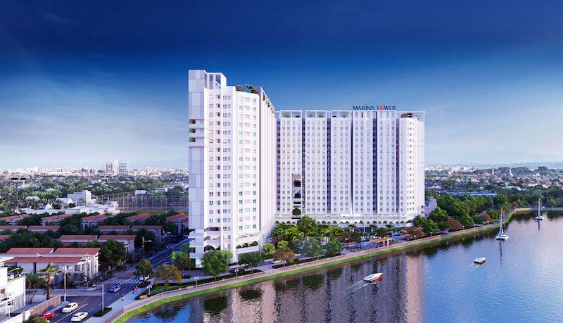 Bình Dương: Điểm nóng mới thu hút đầu tư bất động sản? - Ảnh 2