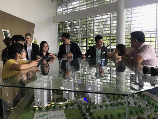 Bình Dương: Điểm nóng mới thu hút đầu tư bất động sản? - Ảnh 1