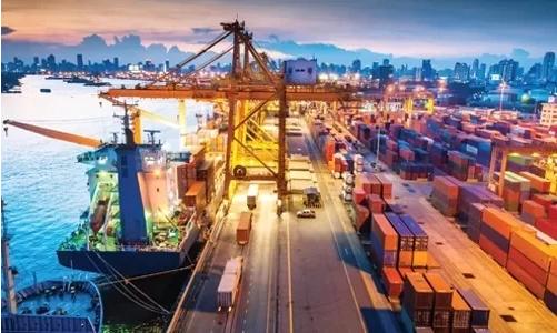 Căng thẳng Mỹ - Trung 'thổi lửa' vào bất động sản công nghiệp - Ảnh 1