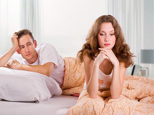 Vợ chồng không thoát khỏi những suy nghĩ này thì chẳng bao giờ có được hạnh phúc