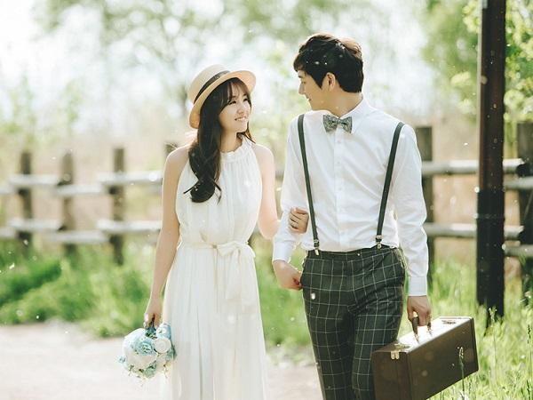 Nếu người đàn ông bạn yêu chưa đáp ứng được những điều này thì dù có yêu đến mấy cũng đừng vội kết hôn