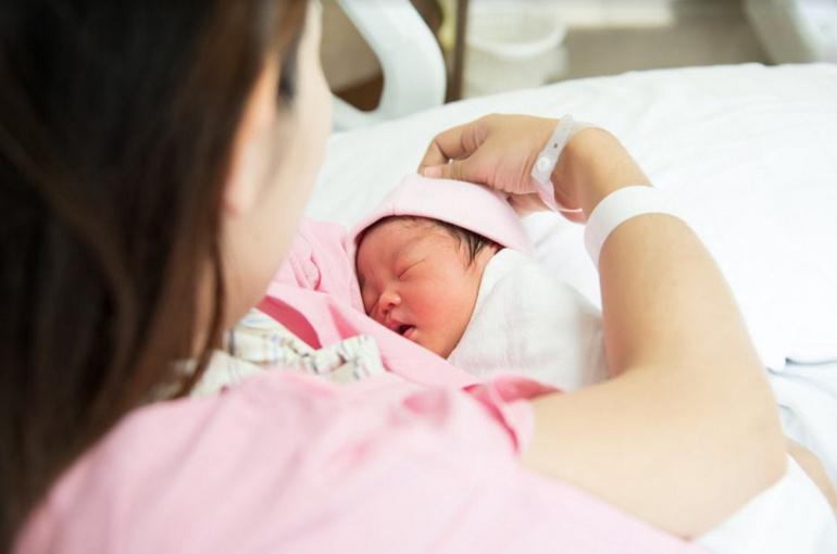 1001 điều phụ nữ cần biết sớm về vết khâu tầng sinh môn bị hở - Ảnh 7