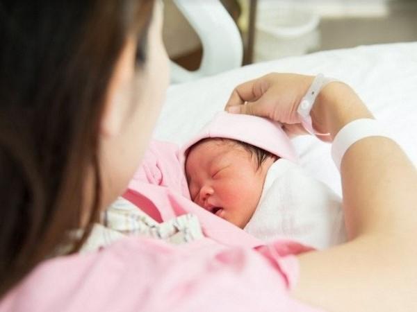 1001 điều phụ nữ cần biết sớm về vết khâu tầng sinh môn bị hở