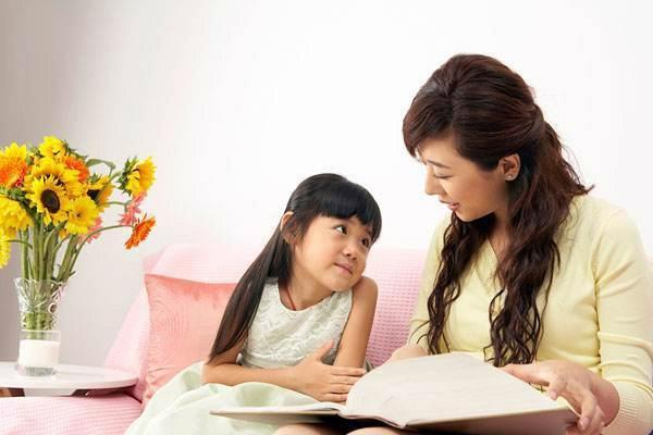 5 quy tắc vàng khi nuôi dạy con thời hiện đại mẹ không nên bỏ qua - Ảnh 10