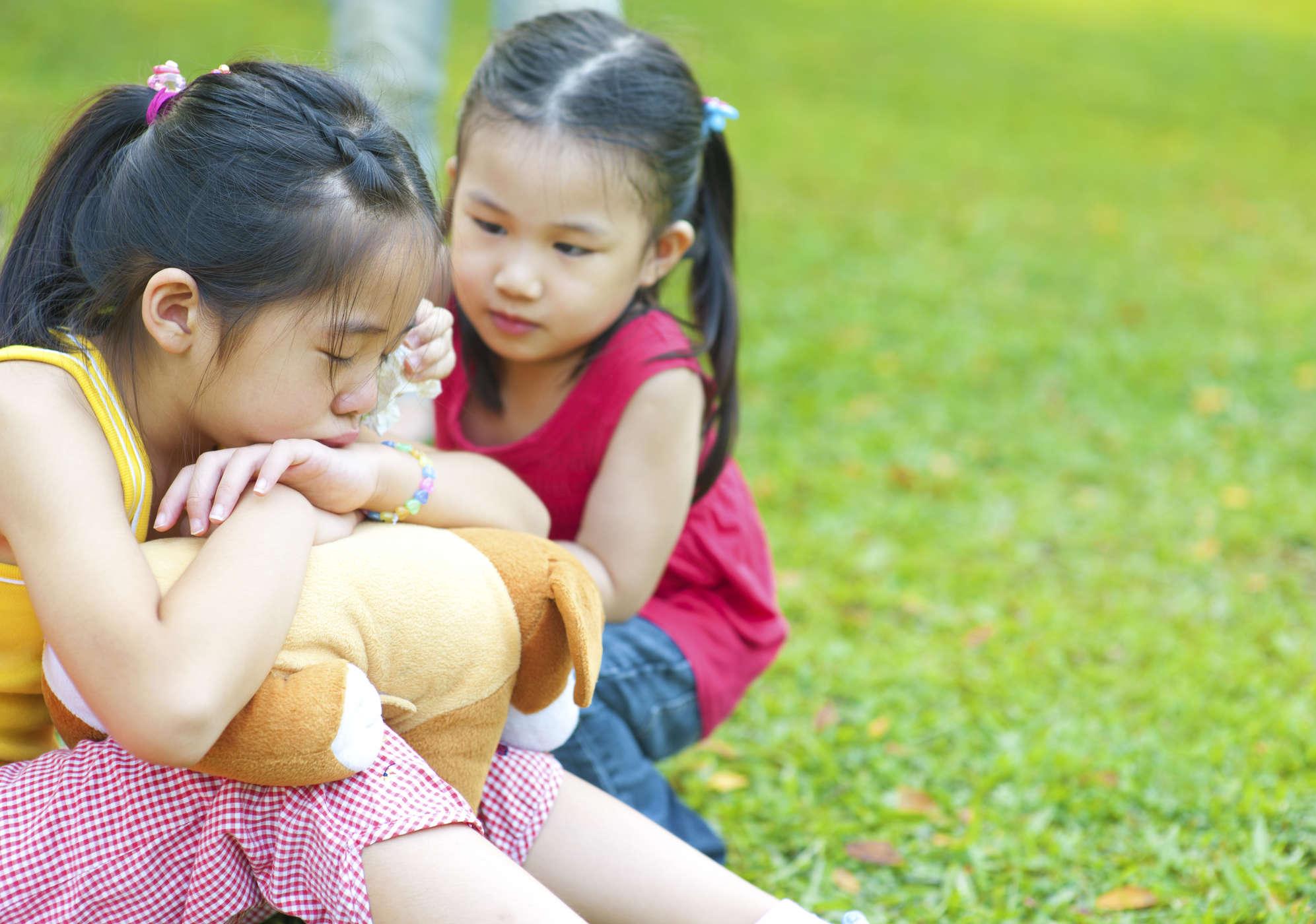 5 quy tắc vàng khi nuôi dạy con thời hiện đại mẹ không nên bỏ qua - Ảnh 8