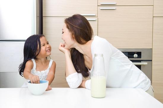 5 quy tắc vàng khi nuôi dạy con thời hiện đại mẹ không nên bỏ qua - Ảnh 2