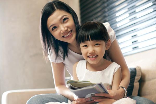 5 quy tắc vàng khi nuôi dạy con thời hiện đại mẹ không nên bỏ qua - Ảnh 4