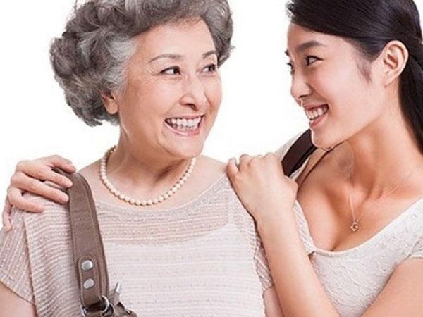 7 nguyên tắc để cải thiện mối quan hệ mẹ chồng nàng dâu