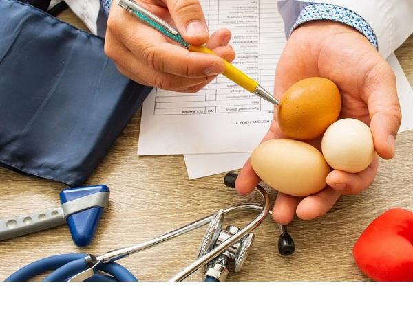 Ăn trứng nhiều có tốt không và nên ăn một ngày tối đa bao nhiêu quả?