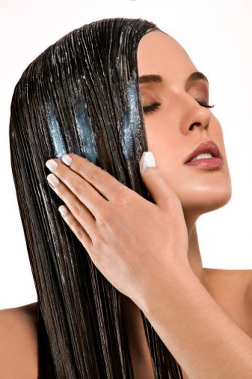 Bật mí 3 cách làm tóc mái dài nhanh trong 1 đêm cực bất ngờ - Ảnh 7