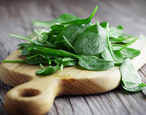 Cách chữa mụn bằng rau mồng tơi nghiền với muối đắp mặt cực hiệu quả - Ảnh 8