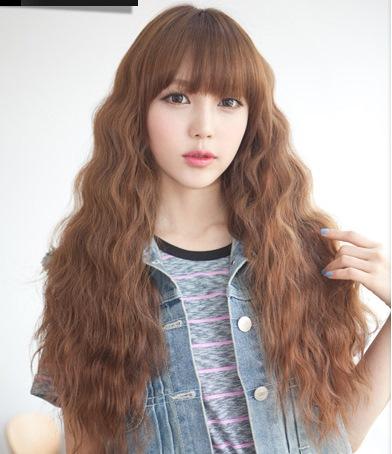 Bộ sưu tập những kiểu tóc uốn đẹp nhất 2018 nàng không thể nào bỏ qua - Ảnh 8