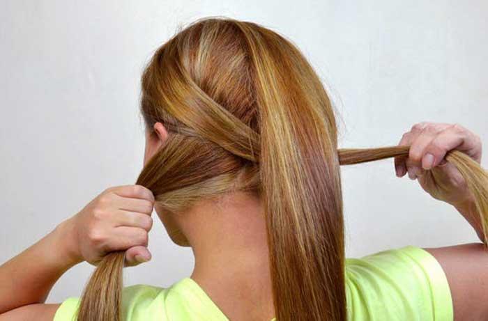 2 cách tự tết tóc xương cá cực đẹp giúp nàng thêm duyên dáng - Ảnh 3