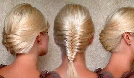 2 cách tự tết tóc xương cá cực đẹp giúp nàng thêm duyên dáng - Ảnh 10