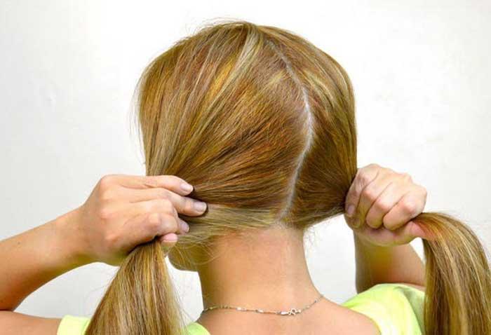 2 cách tự tết tóc xương cá cực đẹp giúp nàng thêm duyên dáng - Ảnh 2