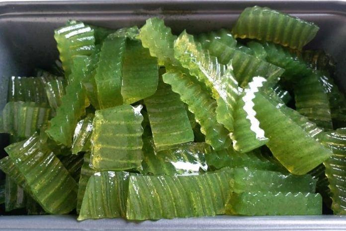 Kết quả hình ảnh cho Chè dừa non ngọt mát