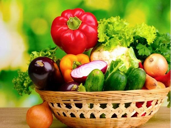 Các loại rau tốt nhất để ăn giảm cân an toàn và hiệu quả