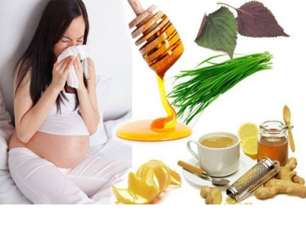 Cách chữa đau họng cho bà bầu: Nên và không nên làm gì?