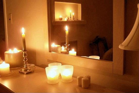 Điều chỉnh ánh sáng, nhiệt độ phòng thích hợp và cần có không gian yên tĩnh